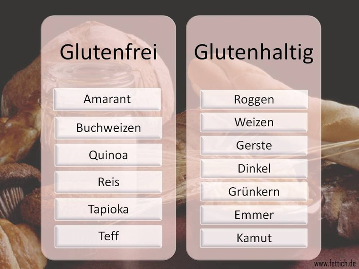 glutenfreies getreide glutenfree recipes pinterest