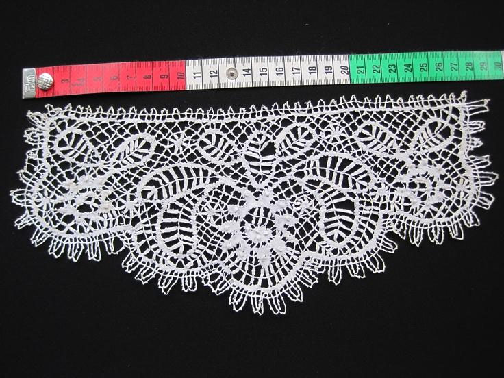 Bedfordshire bobbin lace
