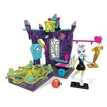 Mega Bloks - Monster High - Coffret de construction Déséducation physique