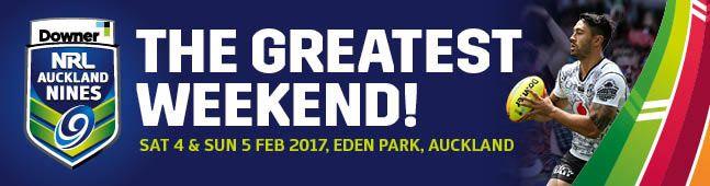 2017 NRL Auckland Nines live Rugby Stream Game NRL 9s Rugby TV Coverage #NRL9s #auckland9s #aucklandnines