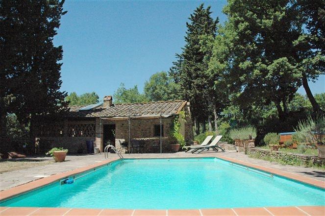 La Fornace - Vakantievilla in San Casciano Val di Pesa - Florence - Toscane