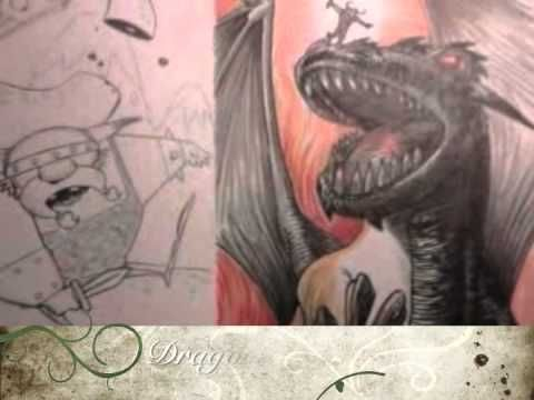 Dragonskine