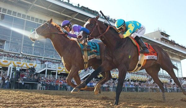 I'll Have Another Wins 137th Preakness Stakes - NYTimes.com