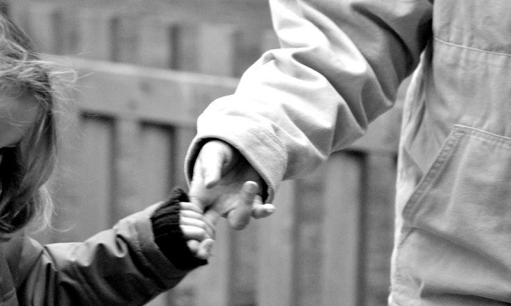 Crèche ou école: surmonter l'angoisse de la séparation