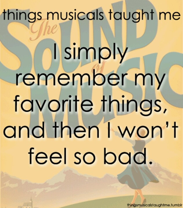 Musical Love Quotes: All Things Entertainment