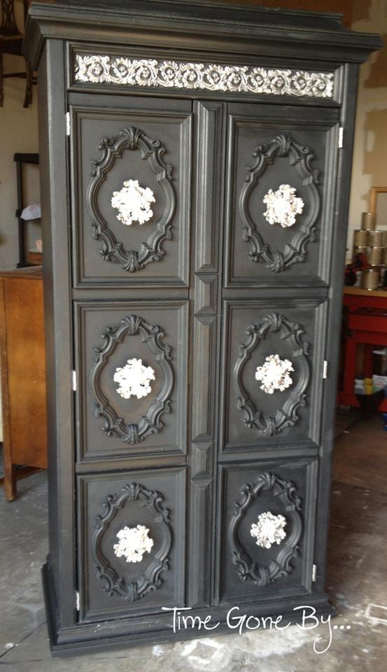 Wrought Iron Maison Blanche Paint Company Sebastopol Hdwr Furniture Diy Pinterest