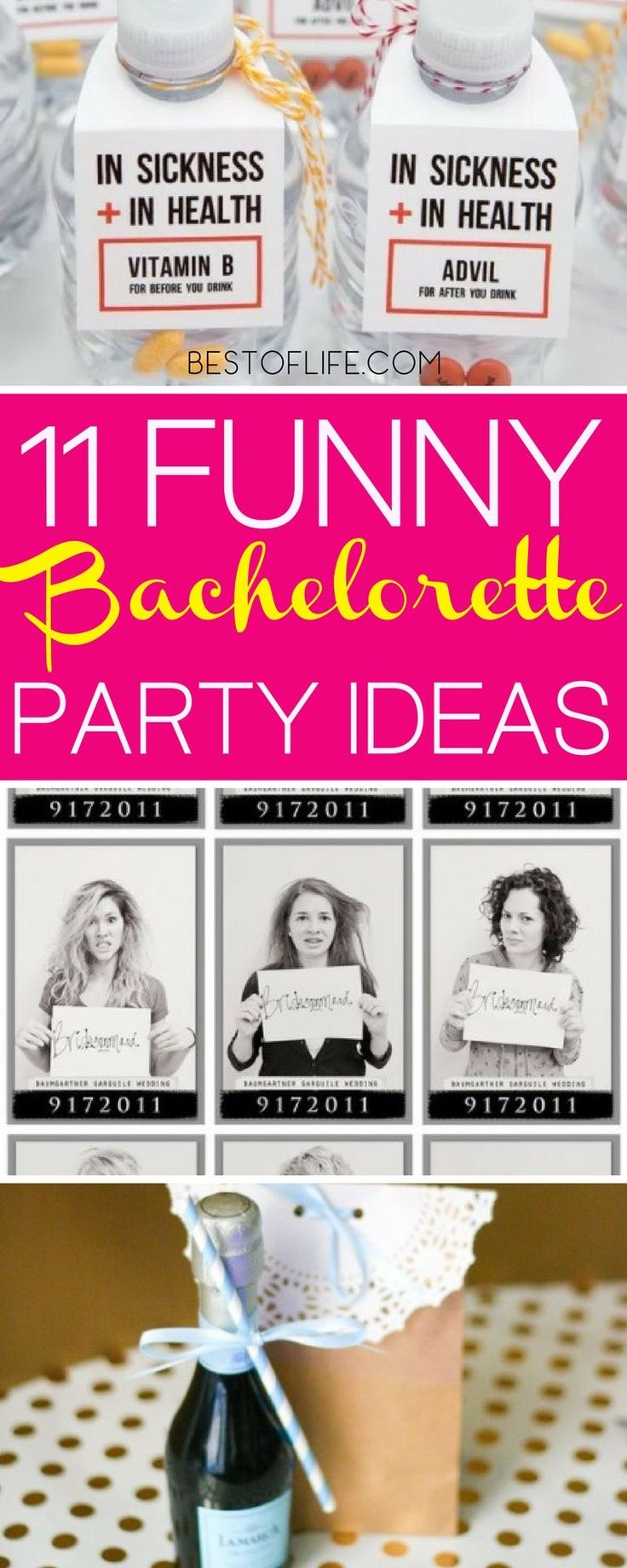 Clean & Fun Bachelorette Party Games | | TopWeddingSites.com