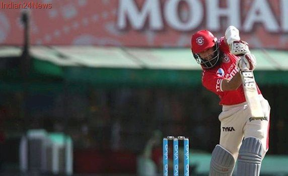 IPL 2017: Murali Vijay's absence is a great loss for Kings XI Punjab, says Hashim Amla