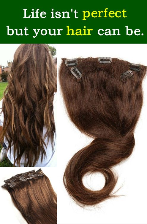 51 best hair extensions images on pinterest hairstyles life isnt perfect but your hair can be easily get your perfect pmusecretfo Choice Image