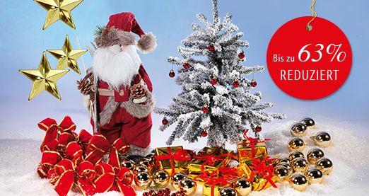 Entdecken Sie passend zu Ihrer #Weihnachtsdeko 🎄 jetzt schon viele neue #Schnäppchen in unseren #Sonderangeboten des Monats! Bis zu 63% #reduziert ‼️ #deko #SALE ► https://www.decowoerner.com/…/Angebote-des-Monats-11492.html ◄
