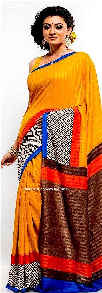 Handloom matka silk from reshamshilpi.gov.in