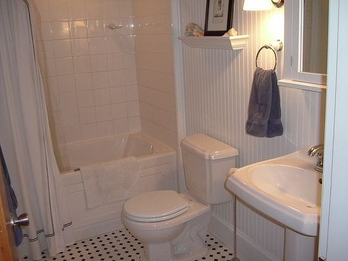17 Best Images About 1920s Bungalow Bathroom Remodel On
