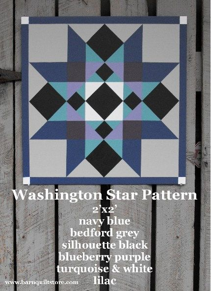 236 best images about Barn quilts on Pinterest   Tennessee ... : quilt patterns on barns - Adamdwight.com