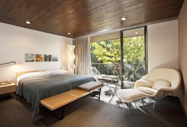 Mid century Bedroom Design3