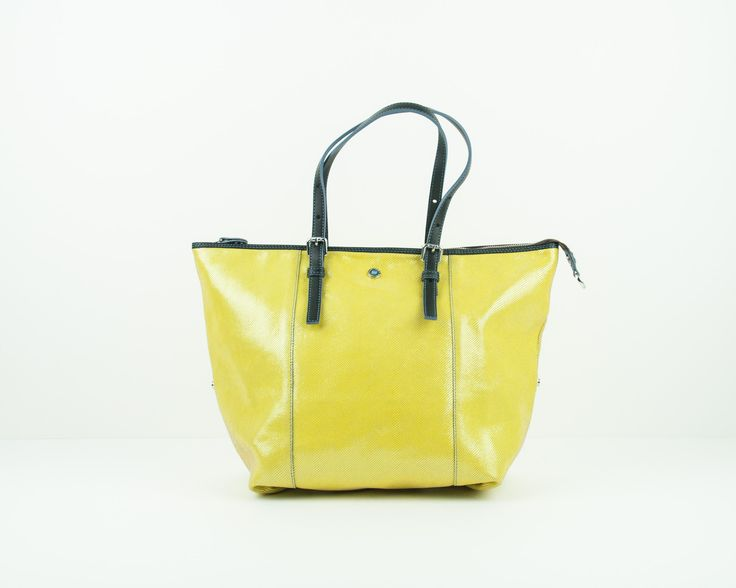 Bolso amarillo Gabs