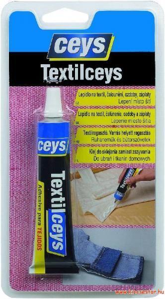 Textil ragasztó 30ml