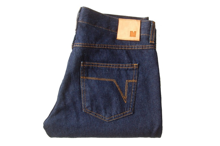 Nurmi jeans