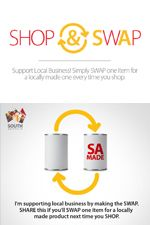 """Shop & Swap - look for """"South Australian"""" seafood"""