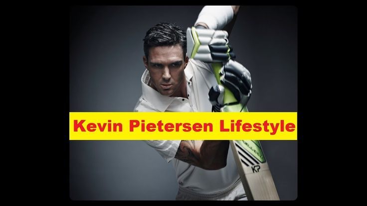 Kevin Pietersen Net Worth, Income, Cars, House, Private Jets and Luxurio...