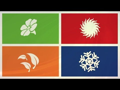 What Causes the Seasons? - YouTube