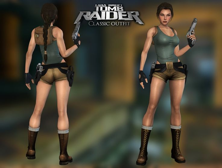Tomb raider anniversary free download ocean of games