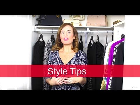 The 5 FACTS of Style: How to Dress Well with Simple Principles -----In-Person and Virtual Style Coaching: https://www.WorkingLook.com/ More videos at www.youtube.com/c/workinglook --------#tutorial #CapsuleWardrobe #Fashion #PersonalStyle #Video #maturista #40plusfashion #40plusandfabulous