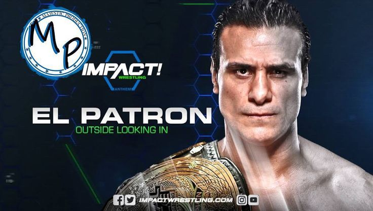 @impactwrestling tonight! @prideofmexico is the cover! Can't beat this. . . http://www.youtube.com/tigerhite . . . #prowrestling #wrestling #professionalwrestling #wrestlemania #indiewrestling #mma #fight #mmatraining #mixedmartialarts #fighting #youtube @youtube #youtuber #youtubestar #content #contentcreator #impactwrestling #albertoelpatron #gfw #impactindia #sisisi #impactonpop #makeimpactgreat