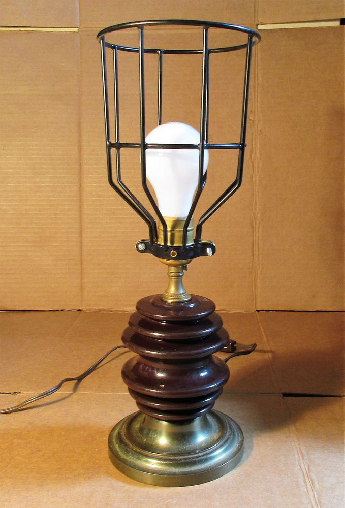 SteampunkIndustrial Man Cave lamp repurpose piece 32