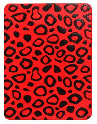 Hot RED BLACK Spots Anti Slip Mat Modern Fashion Car Non-slip Mat Panda Superstore http://www.amazon.ca/dp/B00JR3TVYM/ref=cm_sw_r_pi_dp_TPh.tb1VQHWMP