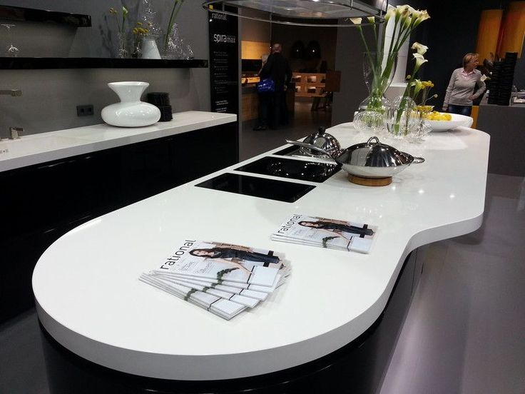 here is Quartzforms Absolute White, check us out at www.quartzforms.com