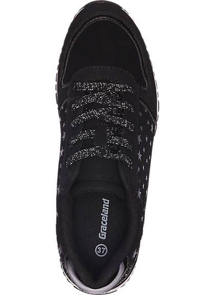 Flitteres sneaker - Graceland - deichmann.com