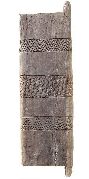 Tonga Door 5, Zimbabwe