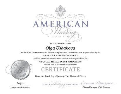 В  быстрорастущей свадебной индустрии русскоязычных стран становится все  сложнее выделиться от своих конкурентов. Пока ваши коллеги используют  традиционные методы привлечения клиентов, у вас есть возможность  отличиться из массы специалистом и обеспечить интерес к вашему бизнесу  со стороны невест, лучших подрядчиков и СМИ.     Современных  невест уже не удивить скучными семинарами для будущих молодоженов, где  вы делитесь информацией о планировании свадьбы в надежде, что участники  станут…