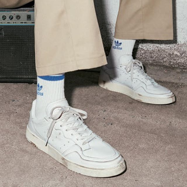 www.sneakers76.com ADIDAS SUPERCOURT
