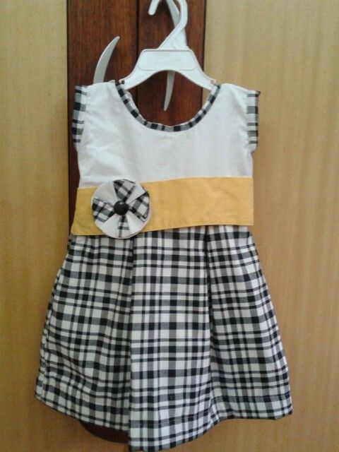 Made by Me for my darling daughter  .. Happy Sewing !!!