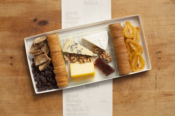 Cheese Hamper - Victorian cheeses, quince, Egg made rye and walnut croutes and dried fruit...... Perfect addition to any party or meeting www.eggunlimited.com.au
