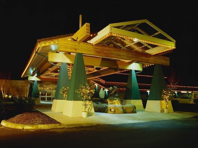 Hotel casino in washington state what is casino