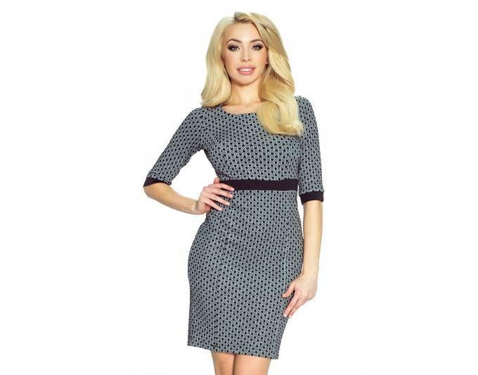 Clea Elegantes Kleid ist mit einem Gürtel ,Größe: 40, Farbe: Modell 5 Jetzt bestellen unter: https://mode.ladendirekt.de/damen/bekleidung/kleider/sonstige-kleider/?uid=00821657-900c-55e9-9442-67257493d11c&utm_source=pinterest&utm_medium=pin&utm_campaign=boards #sonstigekleider #kleider #bekleidung