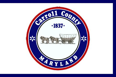 Carroll County, Maryland - U.S.A.