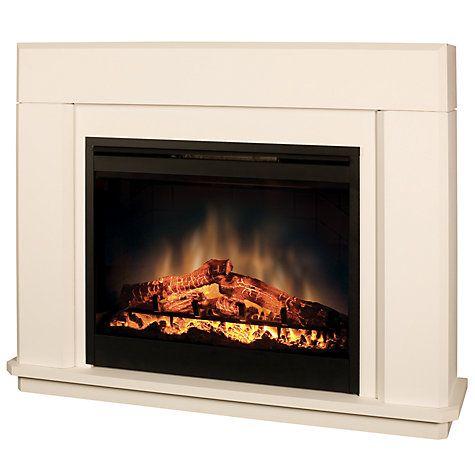 Buy Dimplex Multifire LE Suite Fuel-Effect Fire, MFS12LE Online at johnlewis.com