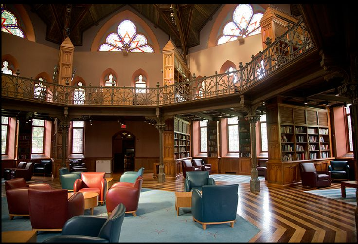 8 Best Images About Chancellor Green Library On Pinterest