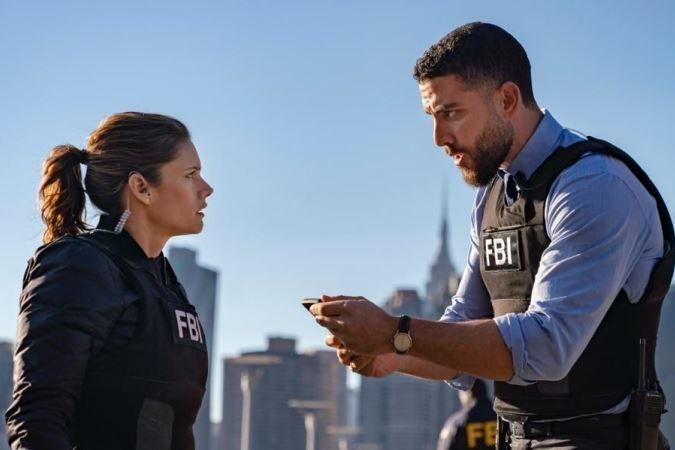 Watch FBI Season 01 Episode 10 – FBI S01E10 | Watch TV Shows in 2019