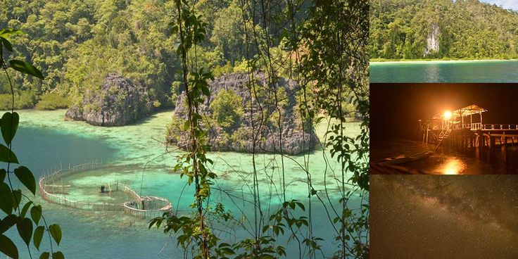 Sombori Island, Sulawesi   Destination – Indonesia Travel