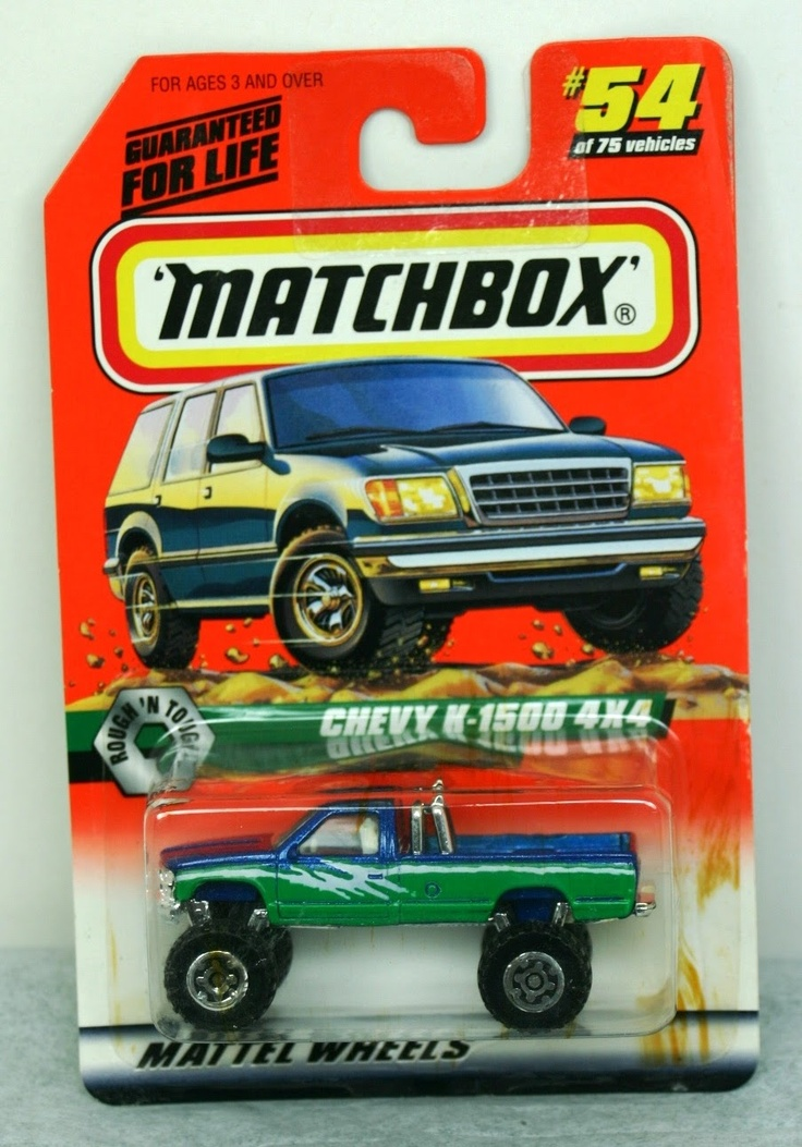82 Best Match Box Cars Images On Pinterest Matchbox Cars Hot
