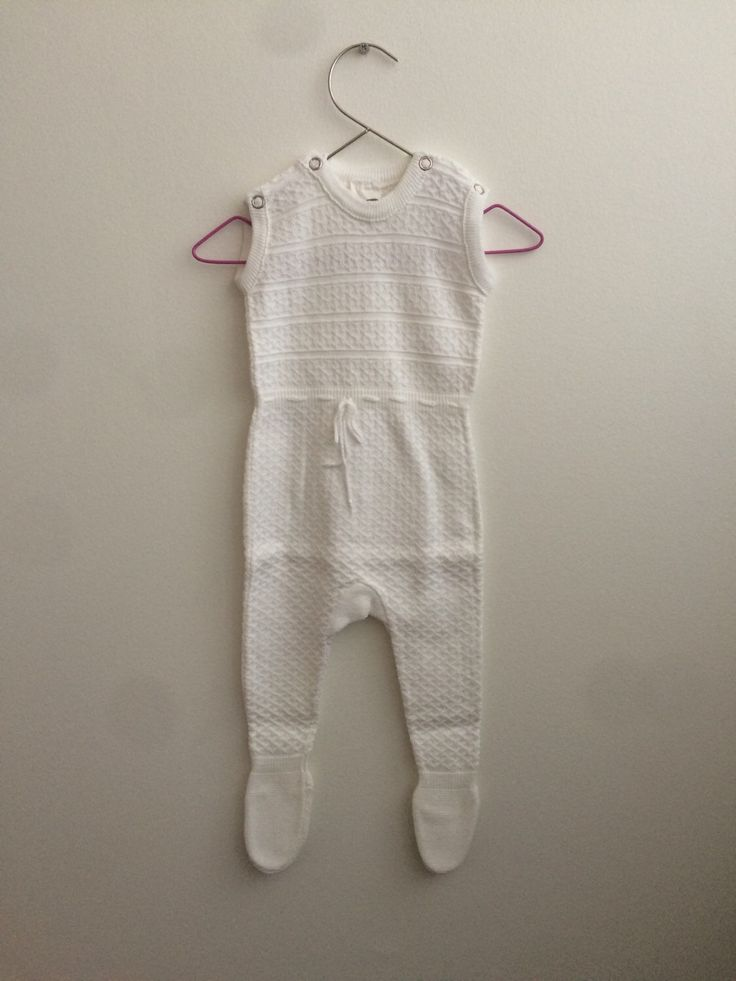 A personal favorite from my Etsy shop https://www.etsy.com/dk-en/listing/266250799/white-vintage-knitted-baby-romper-from