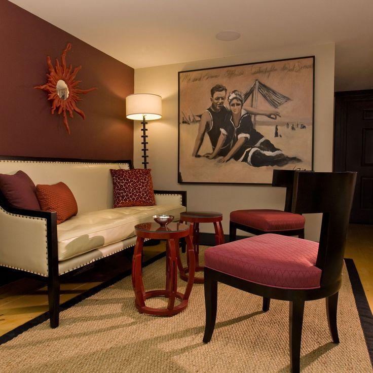 57 besten Inspiration Wohnzimmer Bilder auf Pinterest Badezimmer - wohnzimmer ideen orange
