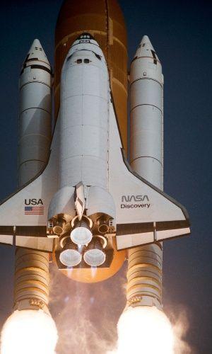 30 ANOS DA STS 51-G - O quinto voo do ônibus espacial Discovery, que fazia a missão STS 51-G, completa 30 anos nesta quarta-feira (17). O lançamento aconteceu na ilha Merritt, em Cabo Cañaveral, na Florida (EUA), em 17 de junho de 1985