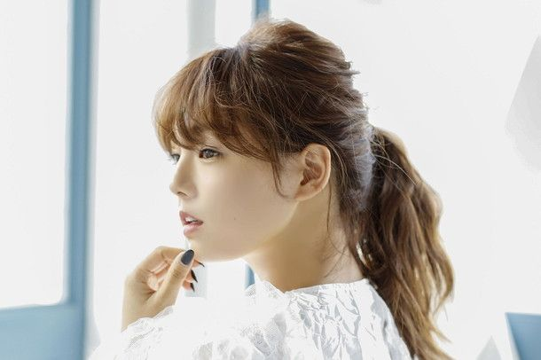 篠崎愛悪い女から良い子になって歌う新曲TRUE LOVEアニメタイムボカン24EDテーマに - dot.