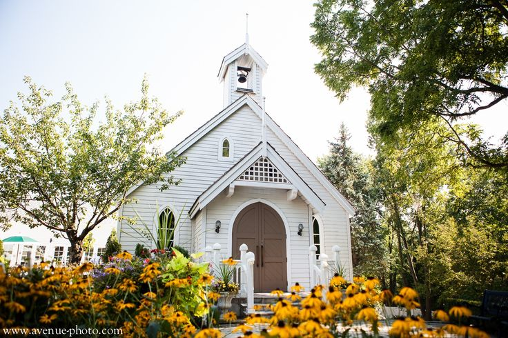 The Doctor's House Chapel, Kleinburg ON