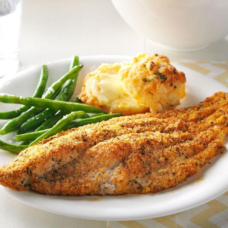100 baked catfish recipes on pinterest catfish recipes for Cajun fish recipes